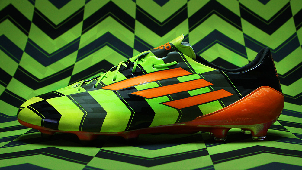 Adidas Adizero f50 Crazylight