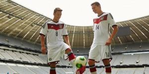 Tysklands Landsholdstrøje til VM 2014