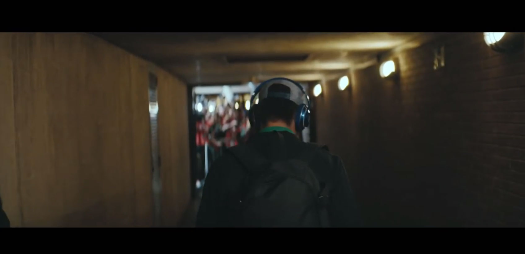 Neymar i reklame for Beats by Dre