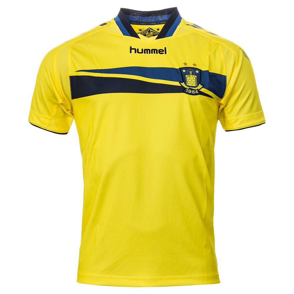 brøndby fodboldtøj