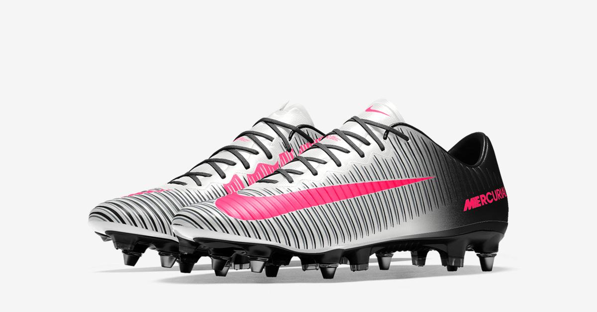 lowest price f5d80 8afef Design dine egne Nike Mercurial Vapor 11 fodboldstøvler ...