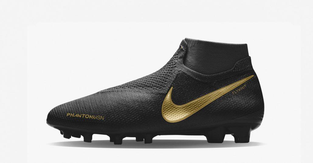 Design dine egne Nike Fodboldstøvler