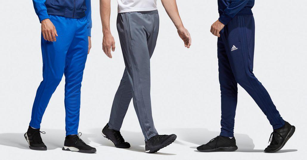 Adidas Condivo bukser - De mest populære Adidas træningsbukser