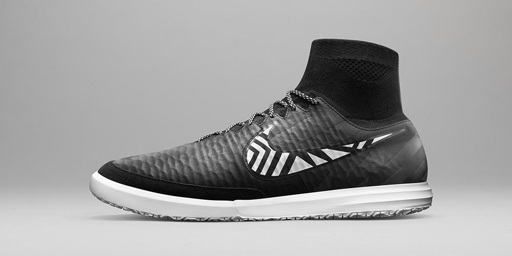 Nike MagistaX Black Stealth