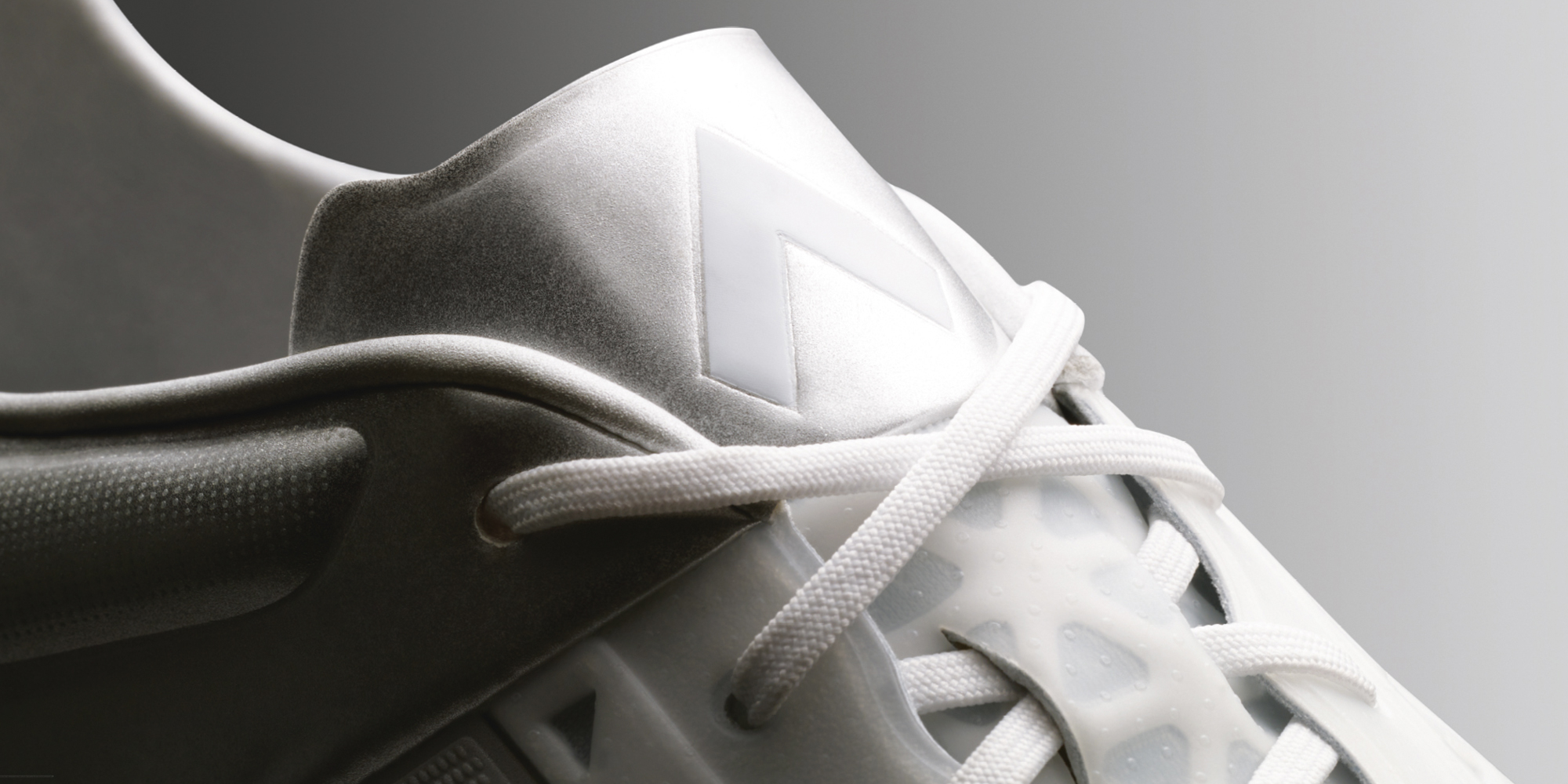 Hvide Adidas ACE15