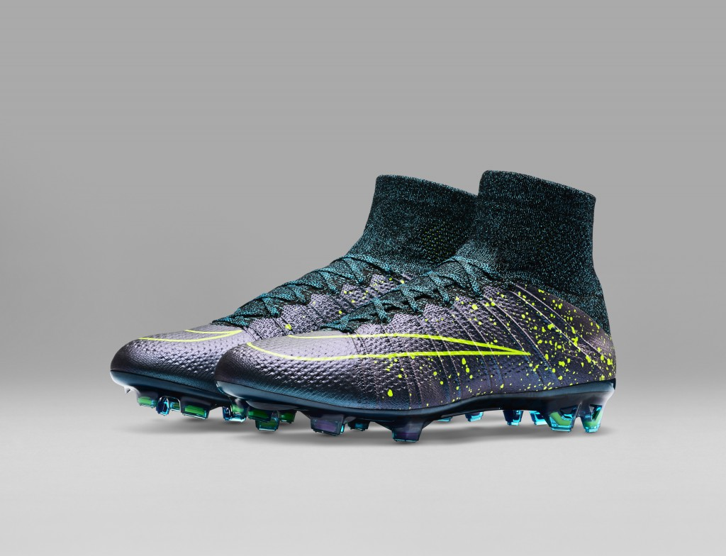 Nike Mercurial Superfly Electro Flare