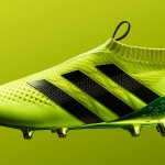 Adidas Ace 16+ PureControl Solar Yellow