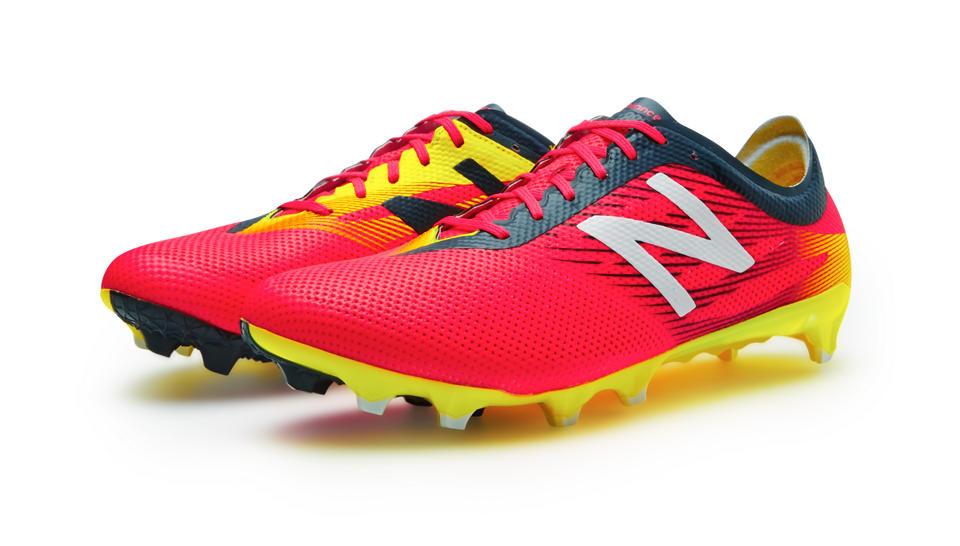 Kasper Schmeichels New Balance fodboldstøvler