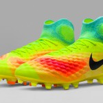Nike Magista 2 Obra Heat Map