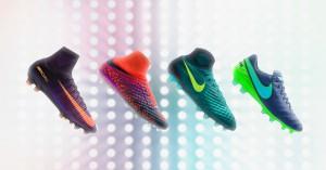 Nike Football Floodlight Pack