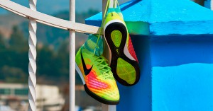 Nike MagistaX Indendørs Fodboldsko