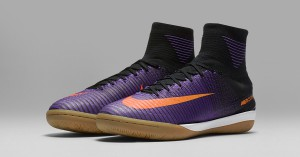 Nike MercurialX Floodlight Indendørssko