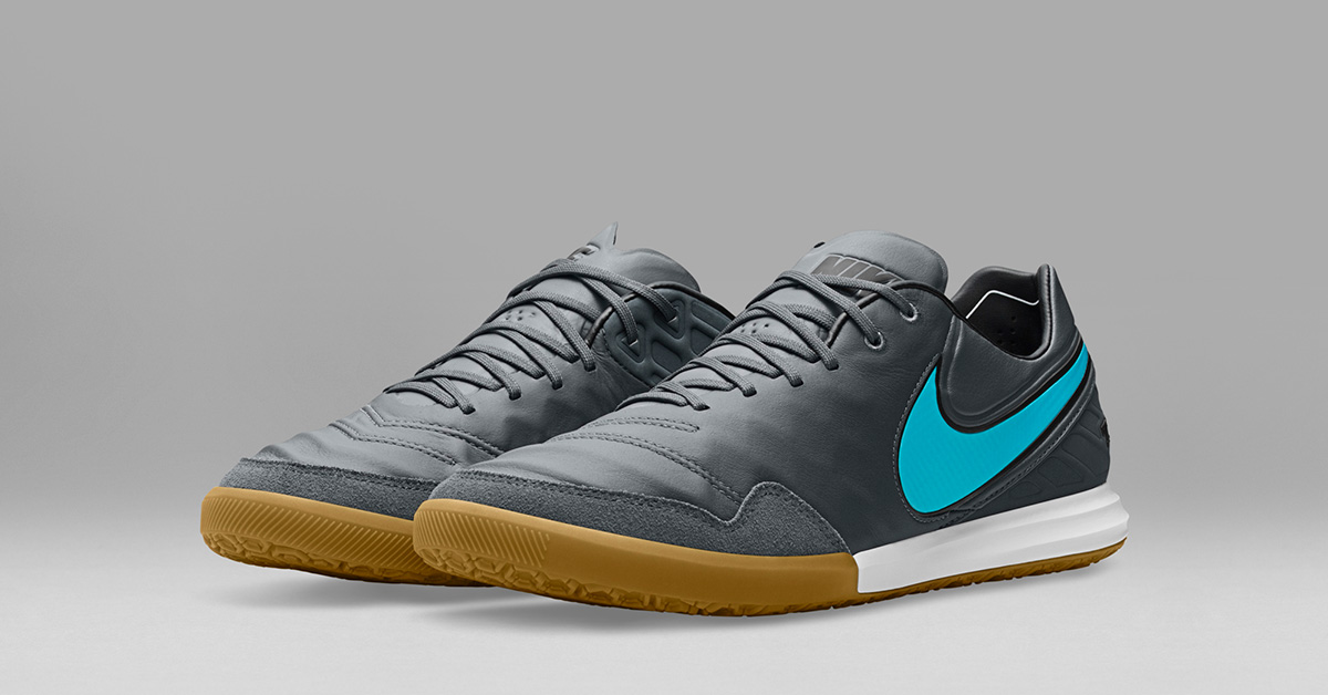 Nike TiempoX Floodlight Indendørssko