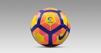 Nike Ordem 4 Hi-Vis La Liga Fodbolden