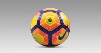 Nike Ordem 4 Hi-Vis Premier League Fodbolden