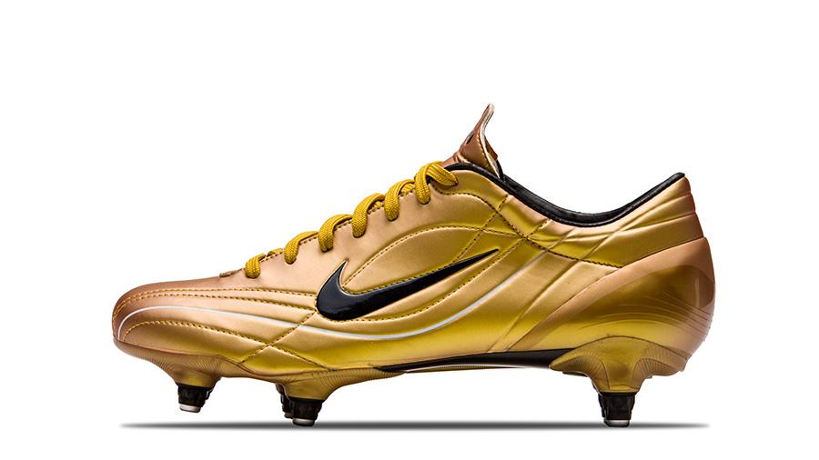 2004 Nike Mercurial Vapor 2 R9
