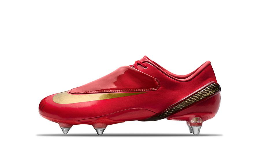 2008 Nike Mercurial Vapor 4 SL