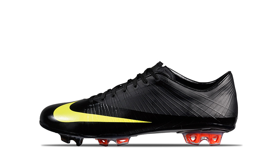 2009 Nike Mercurial Vapor Superfly