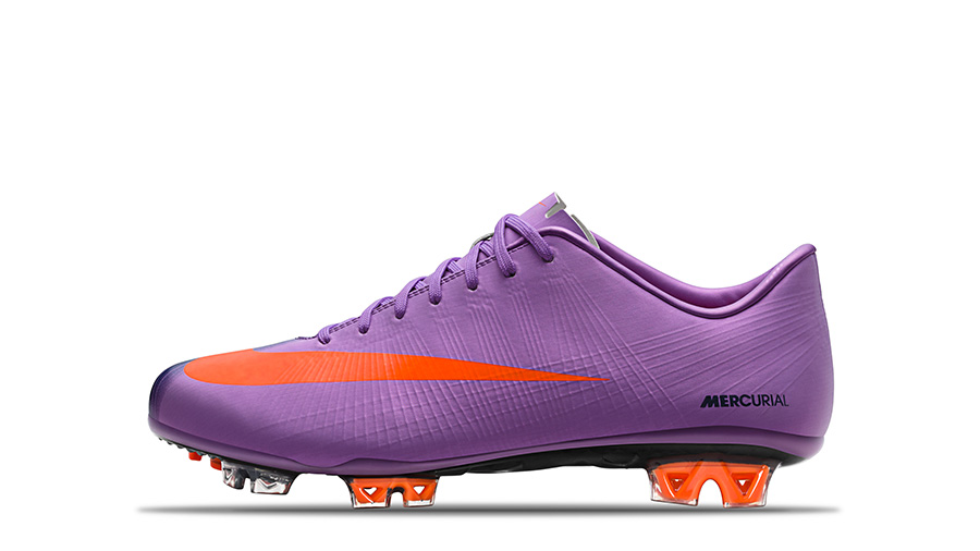 2010 Nike Mercurial Superfly 2