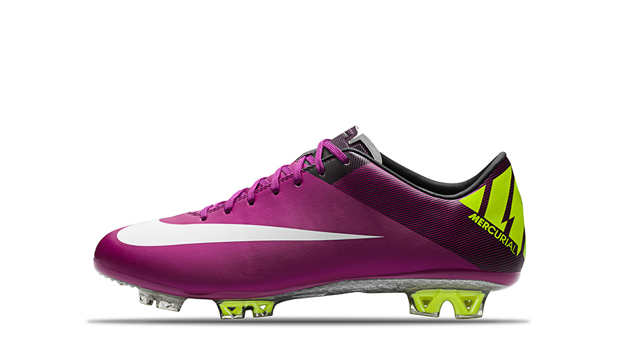 2011 Nike Mercurial Superfly 3