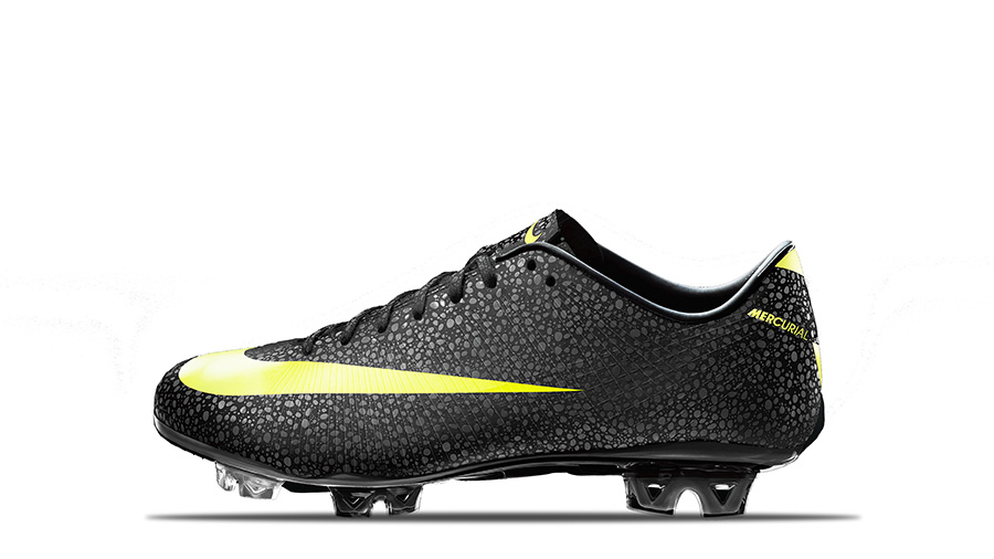 2011 Nike Mercurial Vapor Superfly 3 CR