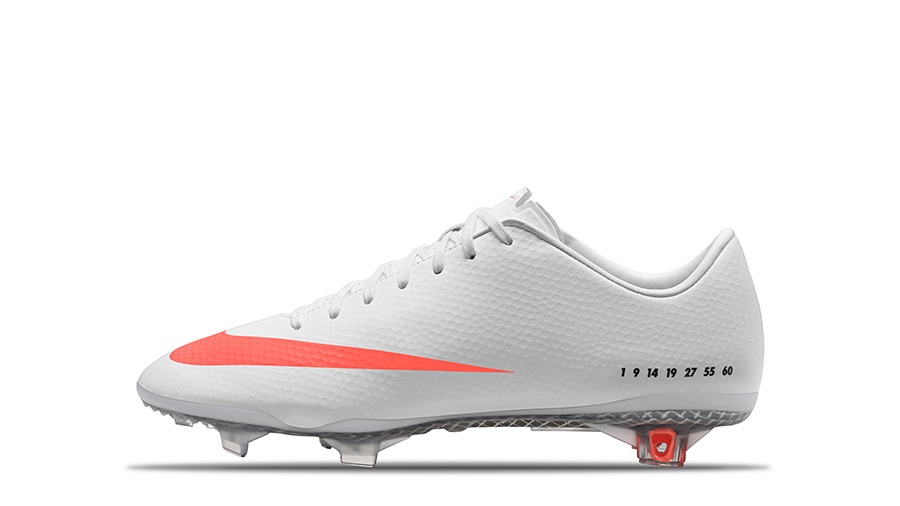 2013 Nike Mercurial Vapor 9 CR SE