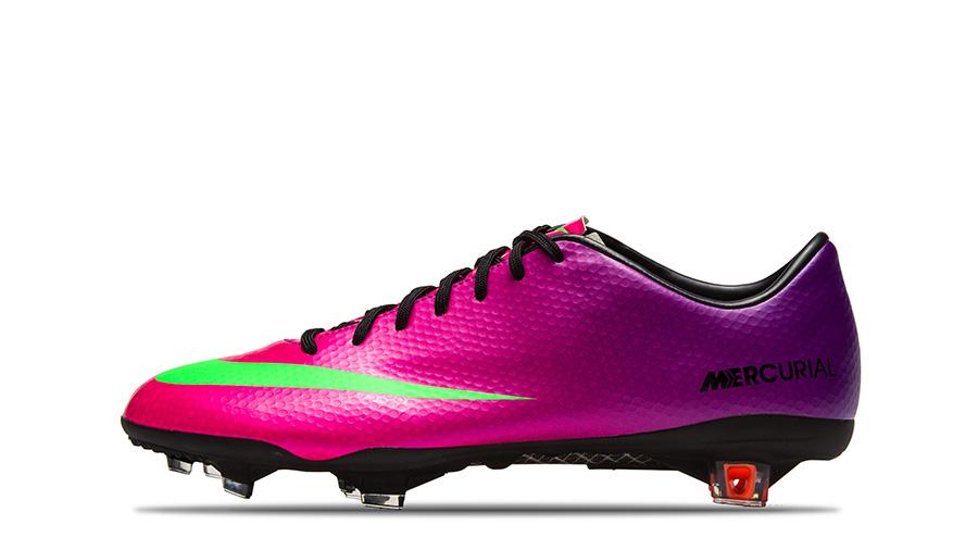 2013 Nike Mercurial Vapor 9