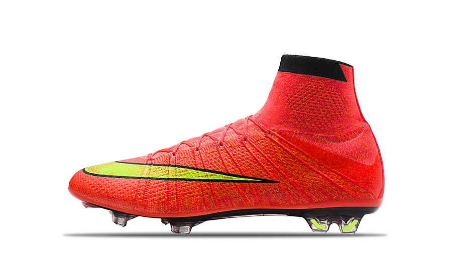 2014 Nike Mercurial Superfly 4