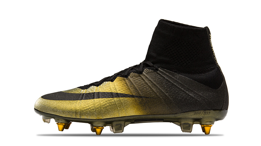 2015 Nike Mercurial Superfly 4 CR7 SE
