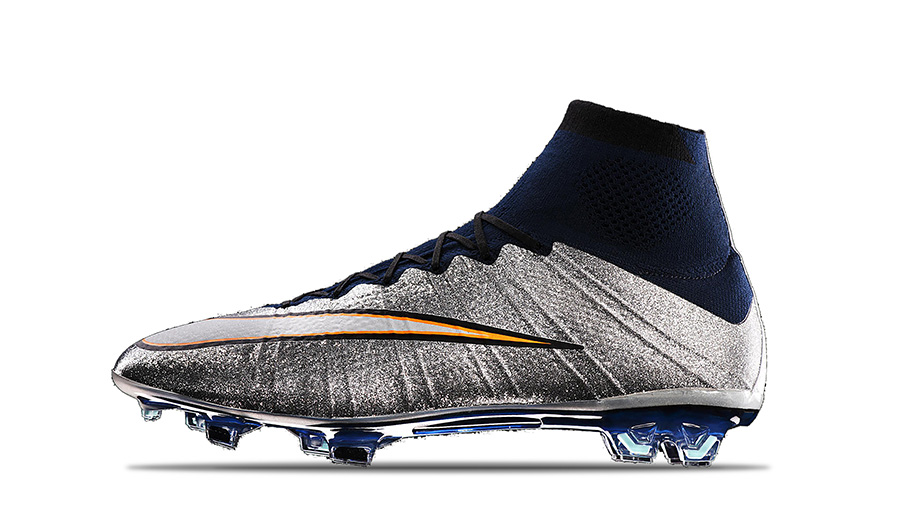 2015 Nike Mercurial Superfly 4 CR7 'Silverware'