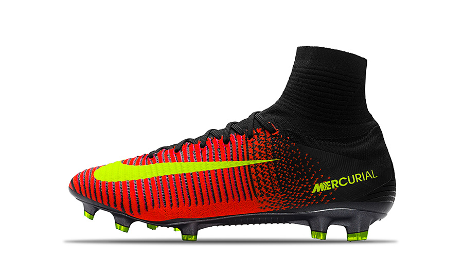 2016 Nike Mercurial Superfly 5