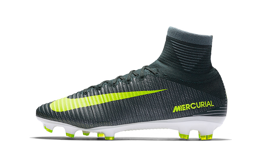 2016 Nike Mercurial Superfly 5 CR7 'Discovery'