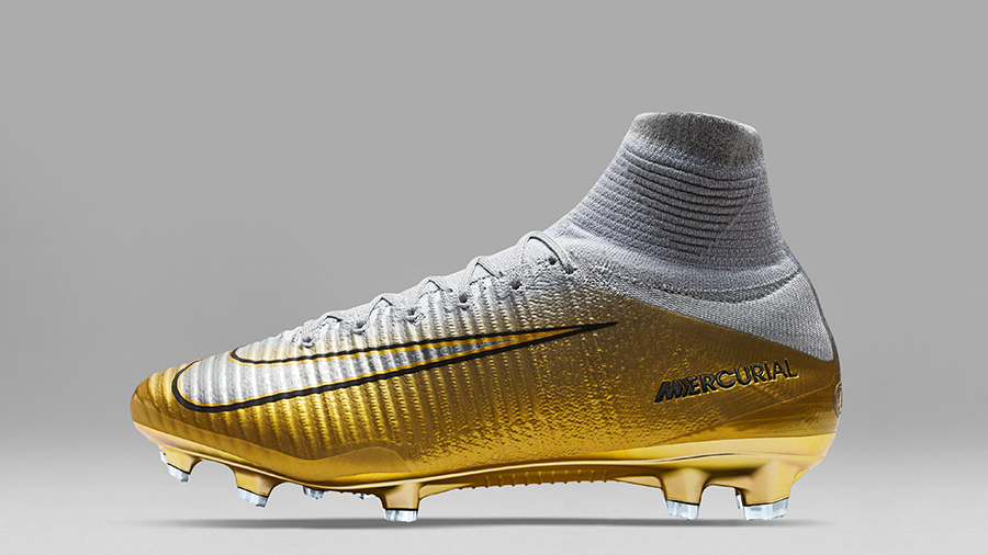2017 Nike Mercurial Superfly 5 CR7 'Quinto Triunfo boots'