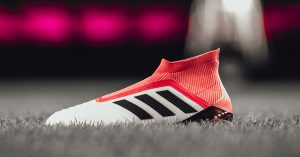 Adidas Predator 18+ Cold Blooded Pack