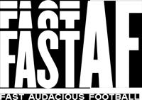 Nike Football FAST AS