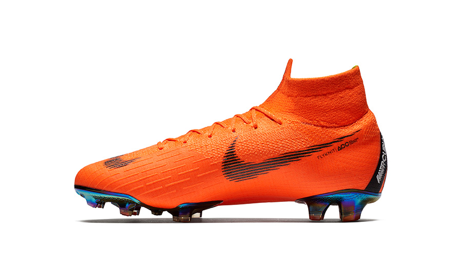 Nike Mercurial Superfly 6 Total Orange