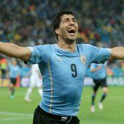 Uruguay - VM 2018