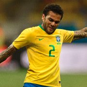 Brasiliens Landsholdstrøje ved VM 2018