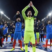 Frankrig VM 2018