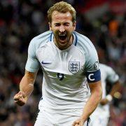 England VM 2018