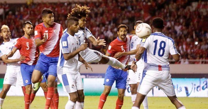 Panama VM 2018