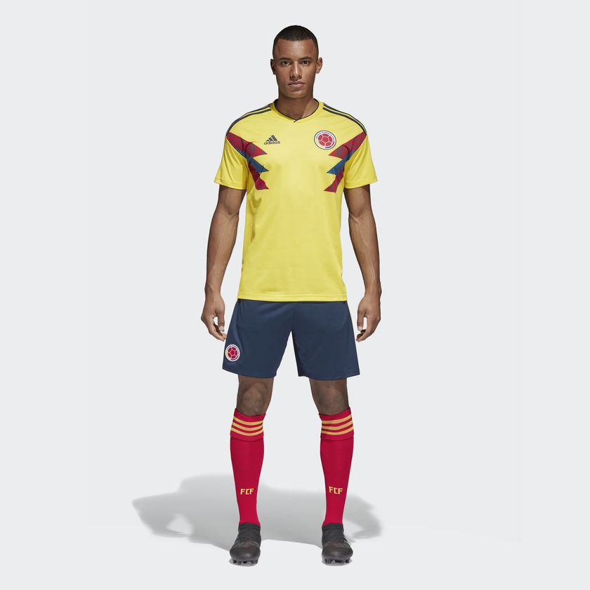 Columbias Landsholdstrøje til VM 2018