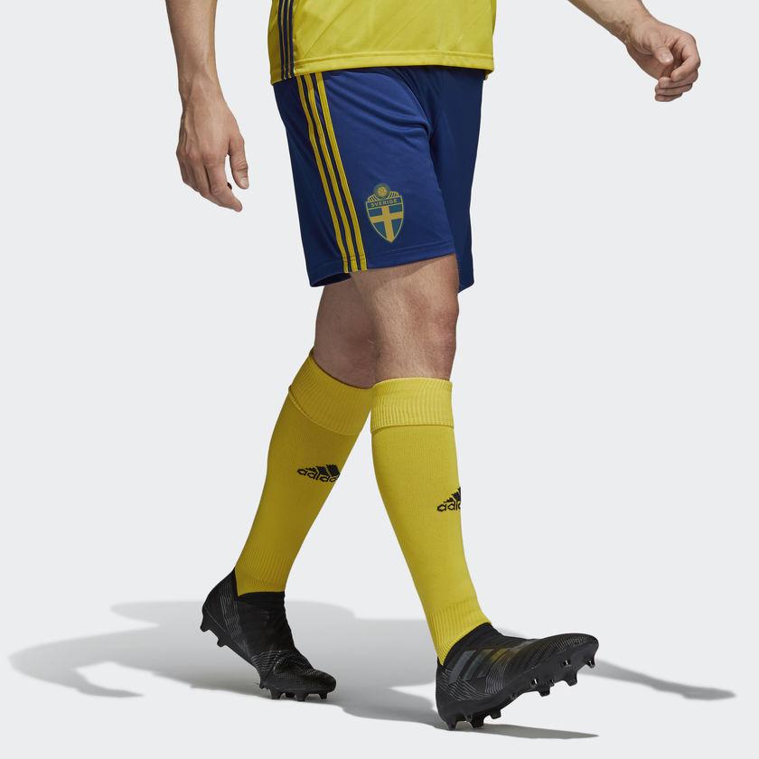 Sveriges Hjemmebanetrøje til VM 2018