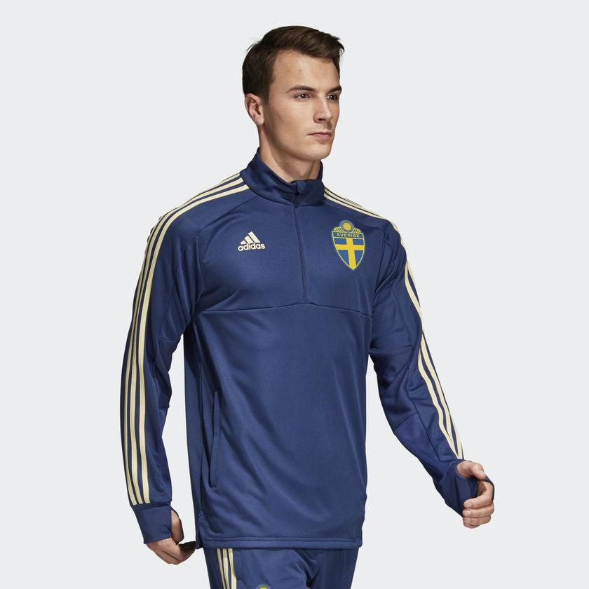 Sveriges træningsdragt VM 2018