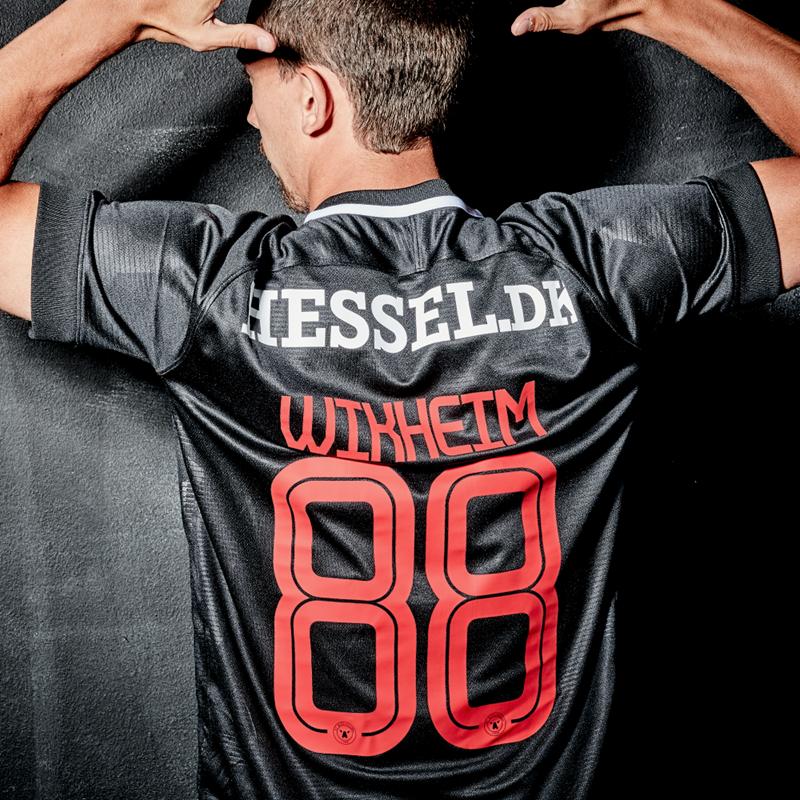 FC Midtjyllands Hjemmebanetrøje 2018
