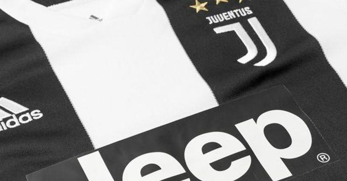 Voldsom Interesse for Ronaldos Juventus Fodboldtrøje