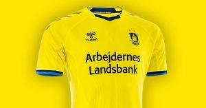 Brøndby IF Hjemmebanetrøje 2018
