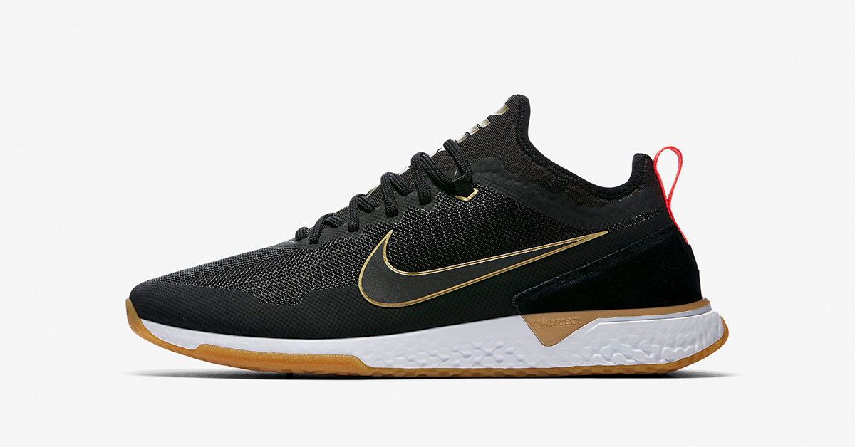 Nike FC Indendørs Fodboldsko