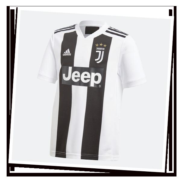 Ronaldo Juventus fodboldtrøje