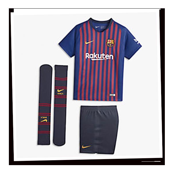 Spanske Fodboldtrøjer
